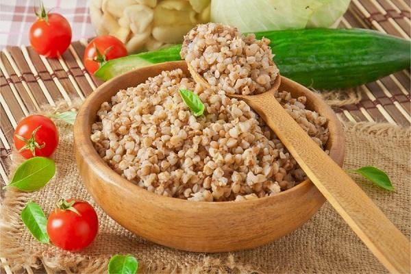 Овсяно - гречневая диета