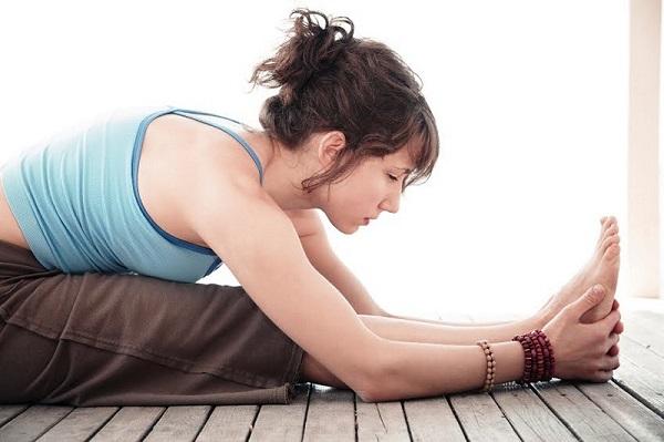 Тибетская гимнастика упражнения на полу