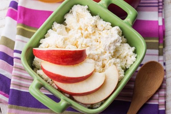 Яблочная диета для похудения рецепты
