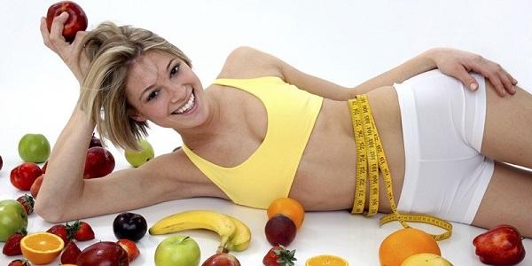 Для похудения фрукты