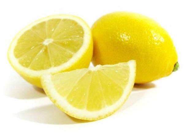 Для похудения лимон