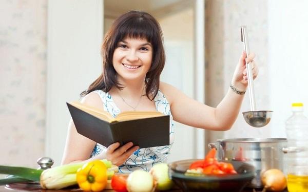 при грудном вскармливании диета