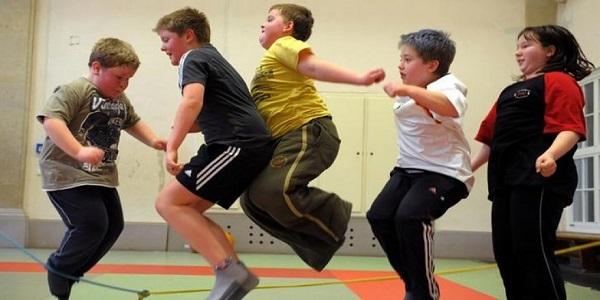 Как помочь ребенку в похудении