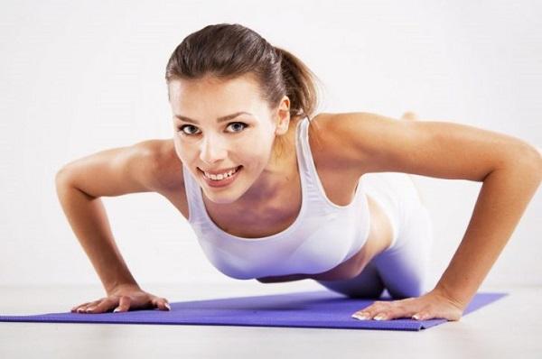 Как быстро похудеть в руках и плечах - рекомендации и упражнения