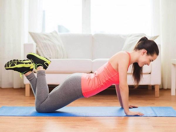 Упражнения от стриев