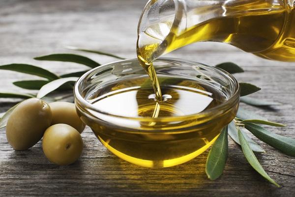 Бадяга порошок и оливковое масло