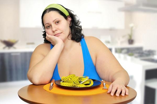 Ожирение 1 степени у женщин