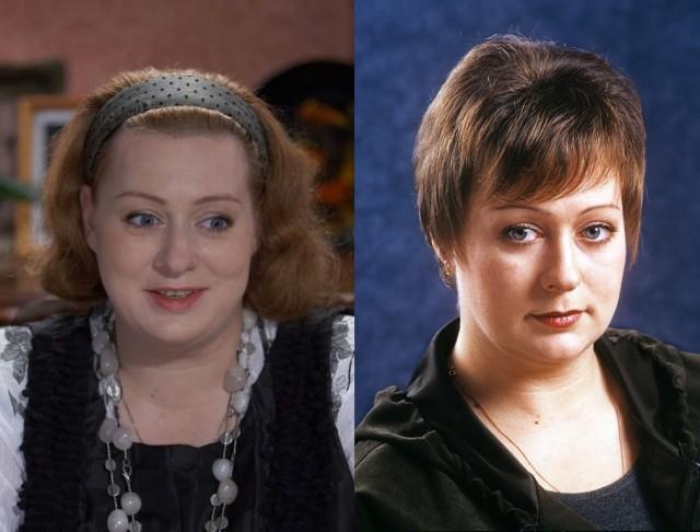 Как похудела Мария Аронова - фото До и После
