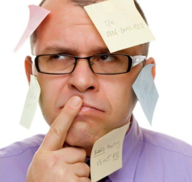 Нарушение памяти - понятие в психологии, причины, симптомы