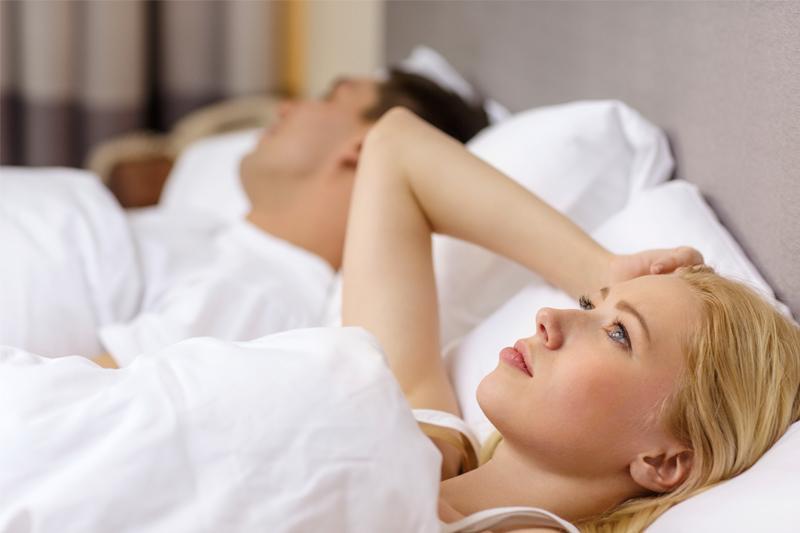 Нарушение сна – лечение и причины