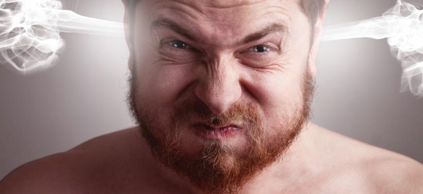 Нервный срыв - первые признаки, как успокоиться в домашних условиях
