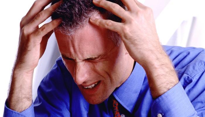 Органическое расстройство личности и поведения - симптомы и причины