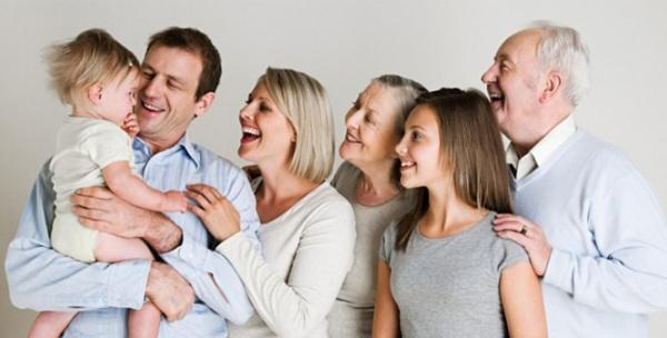 Отношения в семье - какие могут быть, характеристика, влияние