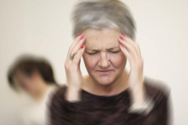 Помрачение сознания – причины и лечение