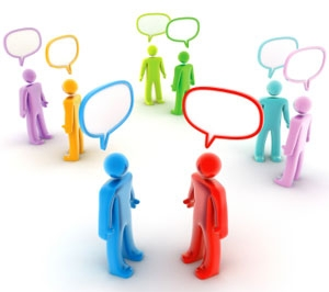 Понятие и виды общения в психологии