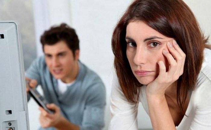 Психология мужчин в отношениях с женщинами, после расставания - секреты мужчин
