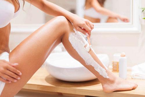 7 способов депиляции ног: выбираем подходящий