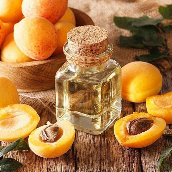 Абрикосовое масло подарит молодую красивую кожу