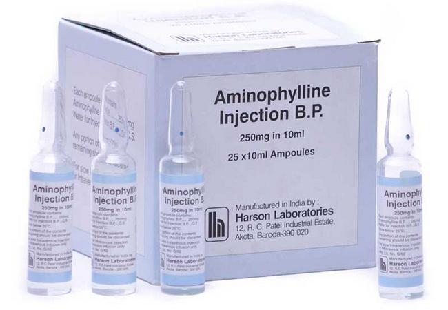 Аминофиллин — эффективный препарат для борьбы с целлюлитом