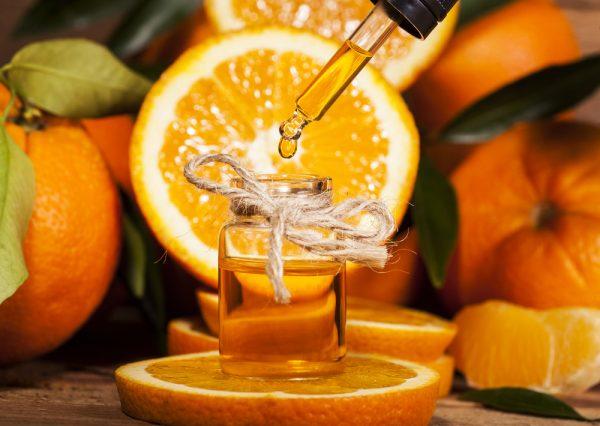 Апельсиновое масло: молодильный эликсир, заряженный солнцем