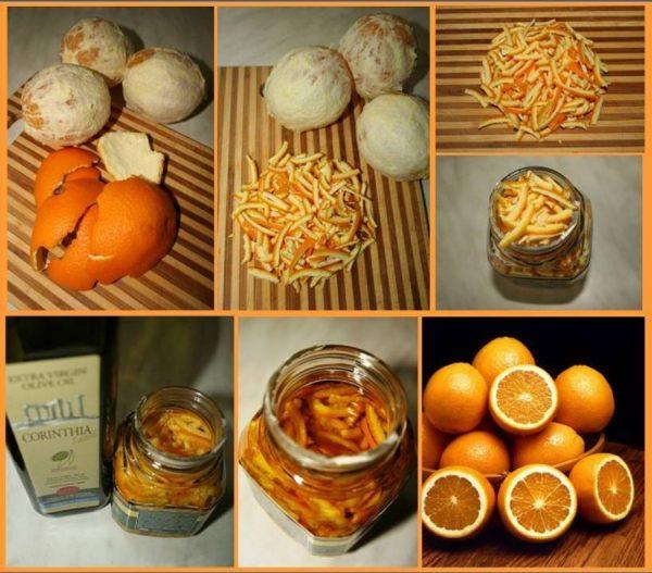 Апельсиновое масло — незаменимый помощник в борьбе с целлюлитом
