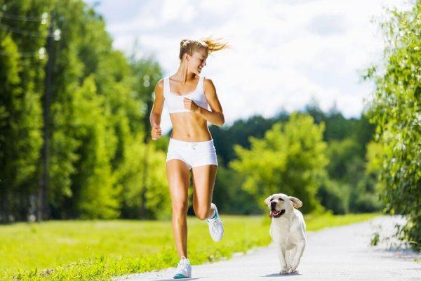 Бег против целлюлита: что лучше — спортивная площадка или беговая дорожка?