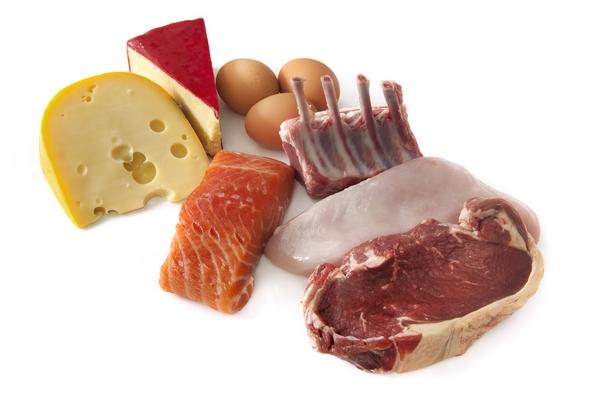 Белковая диета на месяц: подробное меню на 4 недели с рецептами, полезные советы, результаты