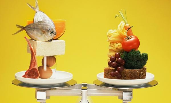 Белково-углеводная диета для похудения: как составить меню и правильно из нее выйти