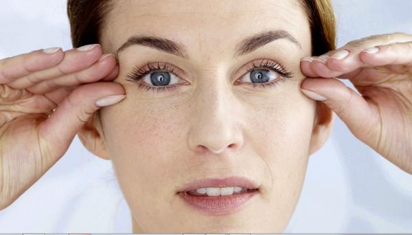Блефарогель 1 и 2 – избавляемся от морщин вокруг глаз