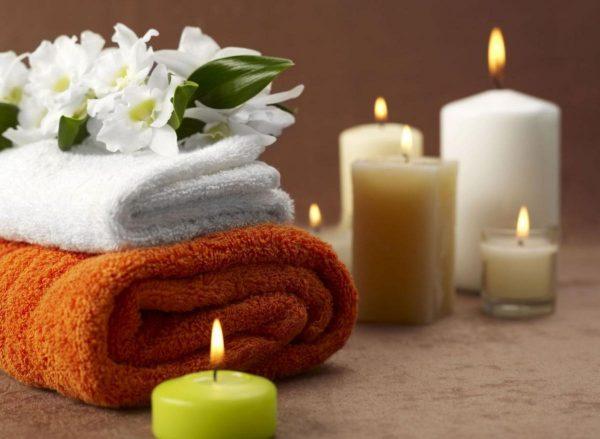 Борьба с целлюлитом с помощью медового массажа