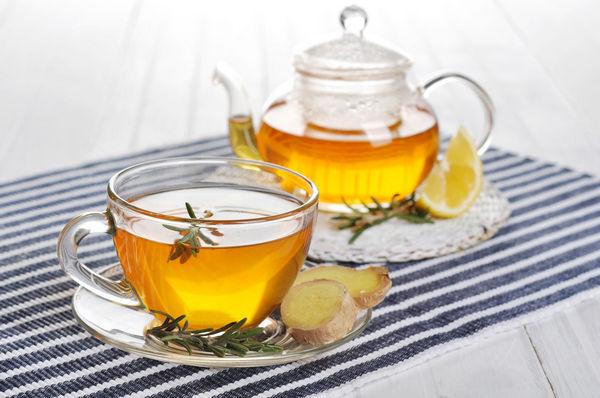 Чай для похудения с имбирем: сжигаем жиры и эффективно худеем всего за неделю