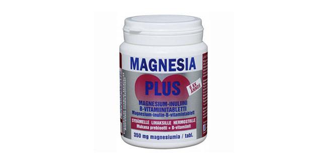 Чистка печени магнезией по всем правилам: как её пить без вреда для здоровья