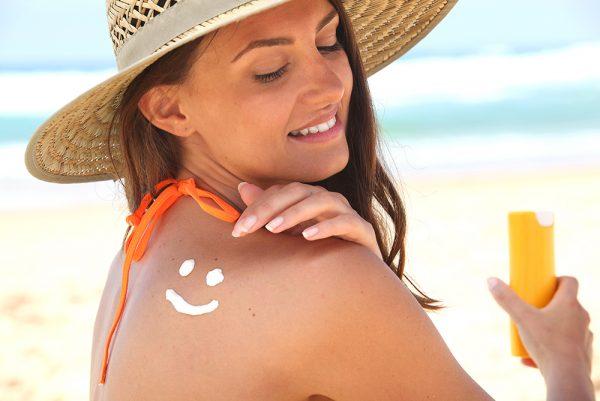 Что такое SPF-фактор: косметика, защищающая от солнца