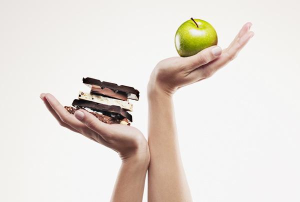 Диета по калориям: правила составления меню и 2 формулы для расчета