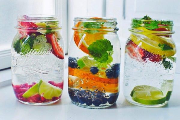 Дренажные напитки для похудения: когда рекомендованы и как действуют