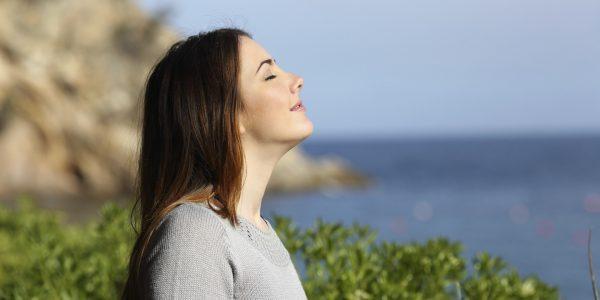 Дыхательная гимнастика: простые упражнения для здоровья и внутренней гармонии