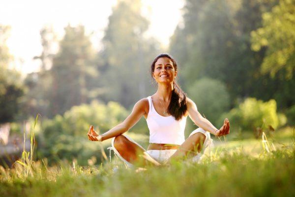 Дыхательные техники из йоги: секреты здоровья и долголетия из глубины веков