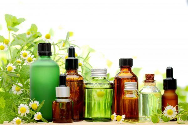 Эфирное масло как косметическое средство