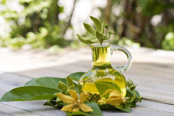 Эфирные масла-афродизиаки: как выбрать и использовать