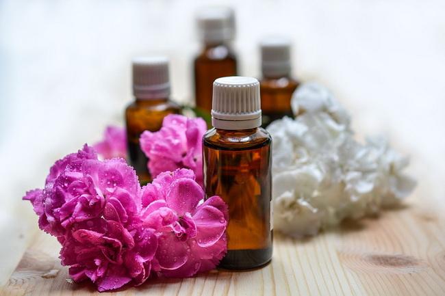 Эфирные масла против целлюлита — решение проблемы натуральными средствами