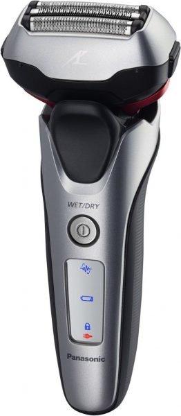 Электробритвы Panasonic с бреющей сеткой: чем хороши приборы