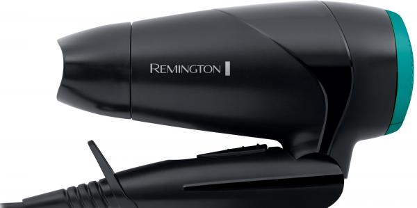 Фены для волос Remington: профессиональные и для домашнего использования