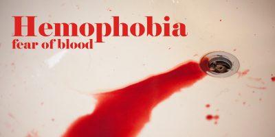 Гемофобия