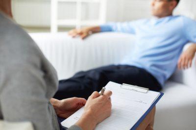 Гештальт-терапия Перлза