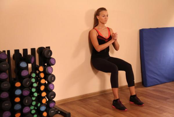 Гимнастика оксисайз: простой комплекс упражнений для похудения