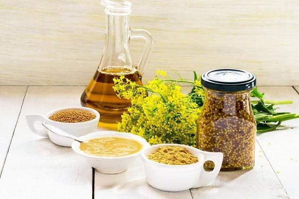 Горькое и жгучее: можно ли использовать горчичное масло для похудения?