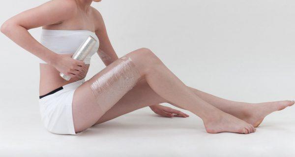 Горчица как эффективное средство от целлюлита: особенности применения