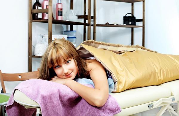 Горячее обёртывание для похудения в домашних условиях: подробная инструкция и рецепты