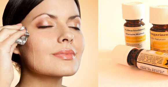 Грейпфрутовое масло для красоты и хорошего настроения