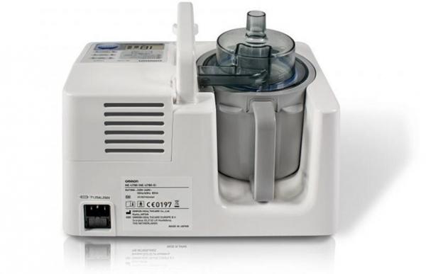Ингаляторы-небулайзеры Microlife — как выбрать и пользоваться
